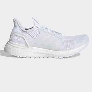 Adidas Ultraboost 19 White